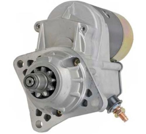 NEW 24V 10T CW 4.5KW STARTER MOTOR FITS CASE COMBINE LRS01957 228000-5640 2280005640