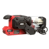 SKIL Sandcat 6-Amp 3 x 18-Inch Belt Sander with Pressure Control, Corded, 7510-01