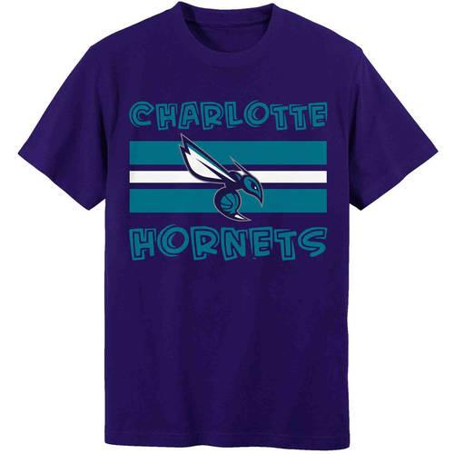 NBA Charlotte Hornets Toddler Team Short Sleeve Tee