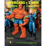 AVENGERS + X MEN - eBook