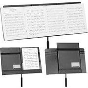 Manhasset Model #1650 Fourscore Folder, Music Stand Accessory