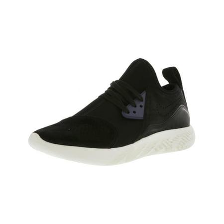 promo code 56fcc bbad0 Nike Men's Lunarcharge Premium Black / Sail Thunder Blue Ankle-High Running  Shoe - 6.5 ...