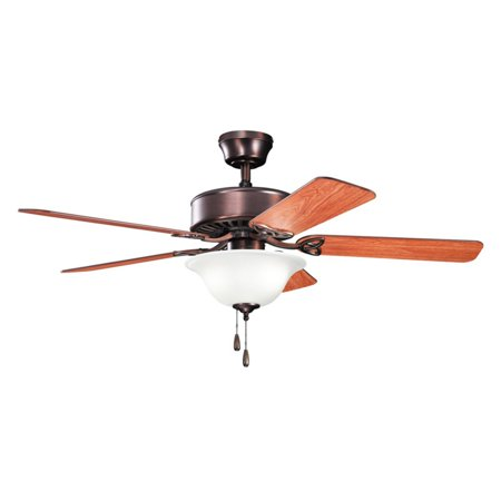 Ceiling Fan Kichler Lighting - Kichler Renew Select 330110 50 in. Indoor Ceiling Fan