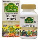 Nature's Plus Source of Life® Garden™ Men's Multi -- 90 Vegan Tablets
