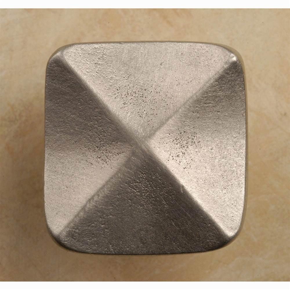 Confluence knob (Set of 10) (Antique Bronze)