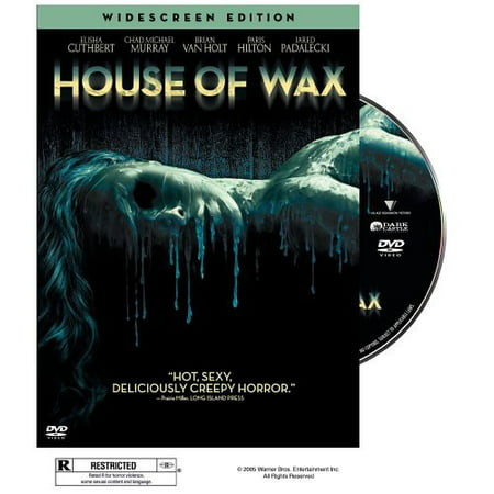 House of Wax (2005)](Halloween Van)