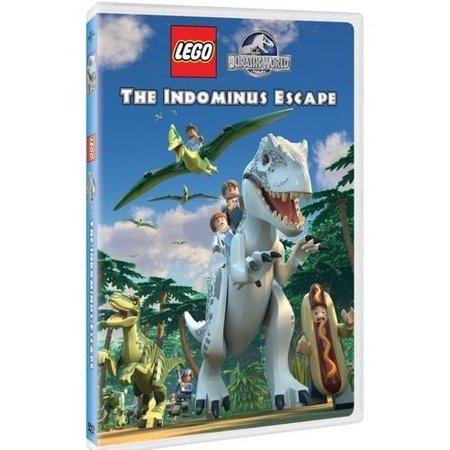 LEGO Jurassic World: The Indominus Escape (Widescreen)