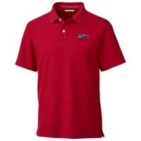 Seattle Seahawks Cutter & Buck Americana Breakthrough Polo - Red