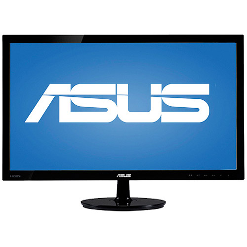 "ASUS VS228H-P 22"" Widescreen LCD Monitor"