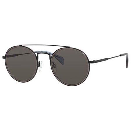 Tommy Hilfiger T_hilfiger 1455/S Sunglasses 0006 53 Shiny Black (NR