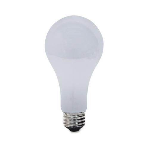 Ge GE Reveal 200-watt Incandescent A21 Bulb GEL89371