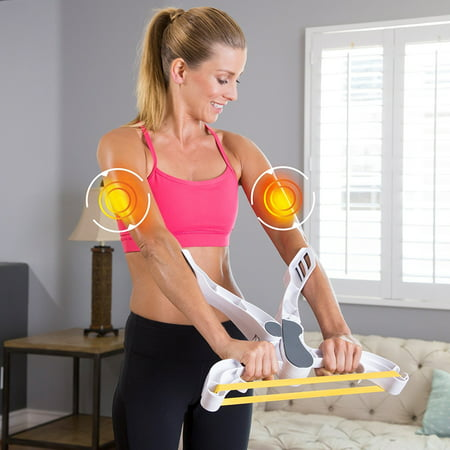 Wonder Arms Workout Resistance Bands, As Seen on TV