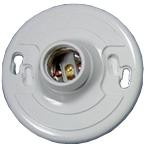 Fiberglass Receptacle Keyless Screw Terminals