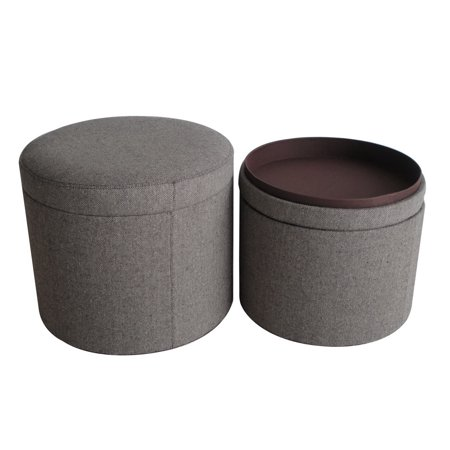 Surprising Screen Gems Mandalay Tweed Storage Ottomans Sgt0A30Sl Alphanode Cool Chair Designs And Ideas Alphanodeonline
