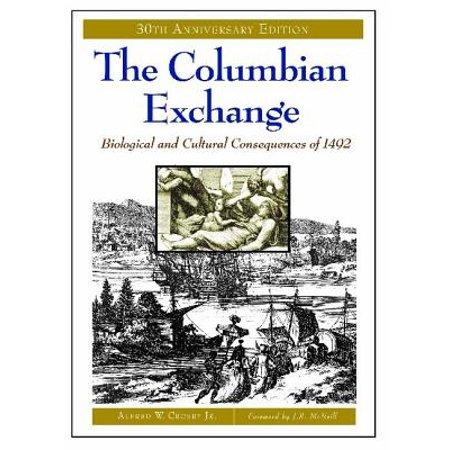 Contributions in American Studies: The Columbian Exchange