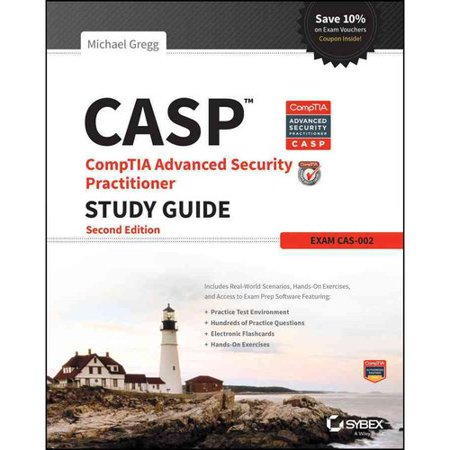 The Free CompTIA CASP Certification Study Guide