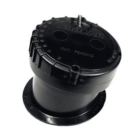 The Amazing Quality Garmin P79 Adjustable In Hull Transducer 50/200KHZ w/6-Pin W/ 2 Thru Hull Transducers
