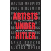 Artists Under Hitler - eBook