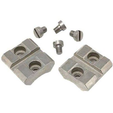 Marlin Tag - Marlin 707156 2-Piece Base 900 Series for Marlin Nickel Finish