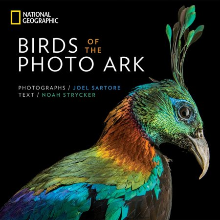 Ark Music Book - Birds of the Photo Ark
