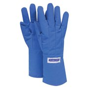 NATIONAL SAFETY APPAREL G99CRBERLGMA Cryogenic Glove,Size 14 to 15 In.,PR