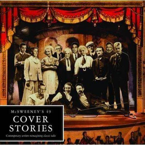 Image result for McSweeney's 49 Cover Stories
