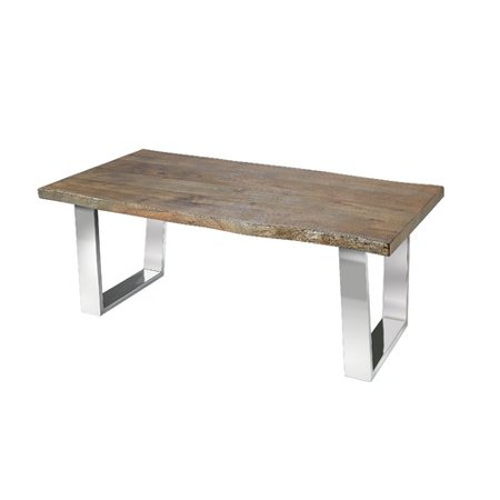 Orren Ellis Center Drive Coffee Table Walmart Com