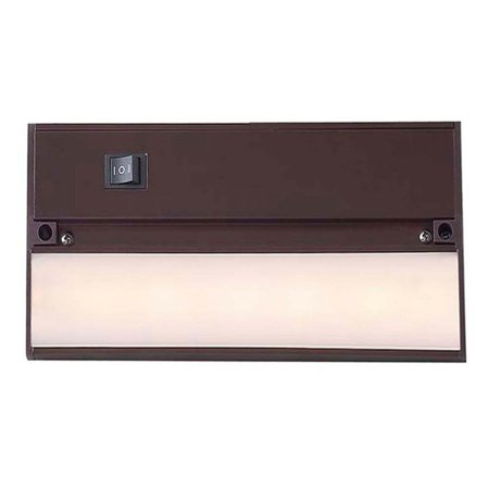 Acclaim Lighting LED Undercabinet 9 in. Light Fixture