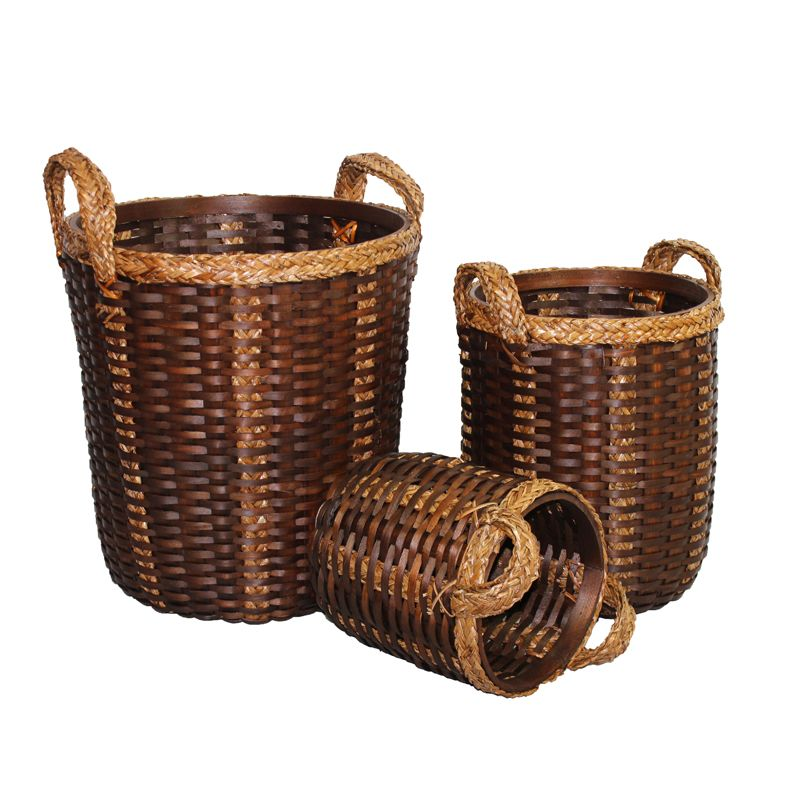Entrada EN22005 3 Piece Basket Set