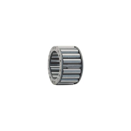 MACs Auto Parts Premier  Products 32-16690 Rear Roller Wheel Bearing - 2.84 OD X 1-21/32 Long - Ford Passenger