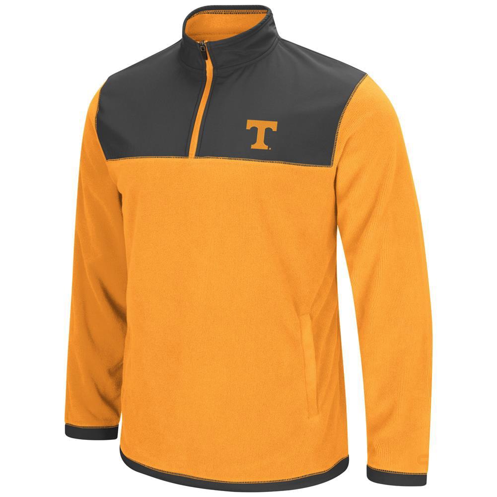 Tennessee Volunteers Vols UT Men's Full Zip Fleece Jacket by Colosseum