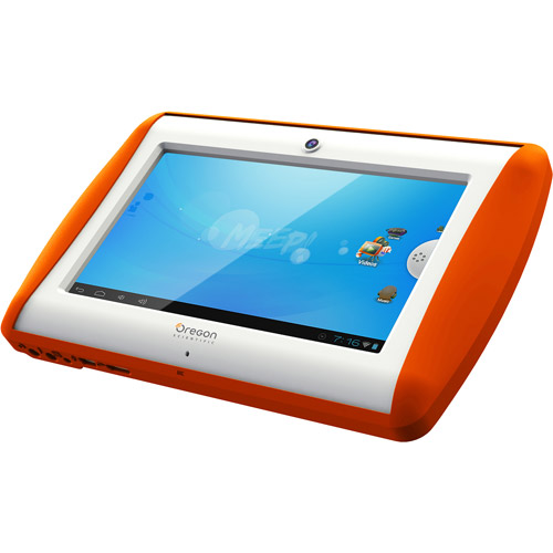 Meep! Children's Android Tablet