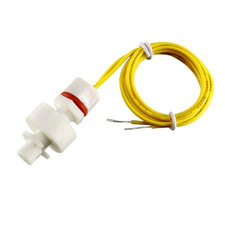 Liquid Mini Sensors (Tank Liquid Water Sensor Floating Switches 19 x 36mm ZP2508 10)