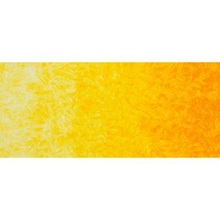 Robert Kaufman Artisan Batiks Patina Handpaint Ombre Daffodil -