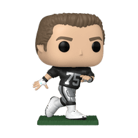 Funko POP! NFL: Legends - Howie Long (Raiders)