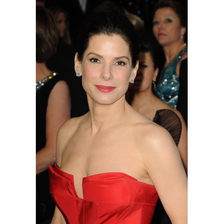 Sandra Bullock At Arrivals For The 83Rd Academy Awards Oscars - Arrivals Part 1 The Kodak Theatre Los Angeles Ca February 27 2011 Photo By Dee CerconeEverett Collection - Sandra Dee Grease