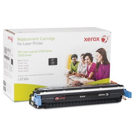 Xerox 6R1313 Replacement Toner for C9730A, 14900 Page Yield,