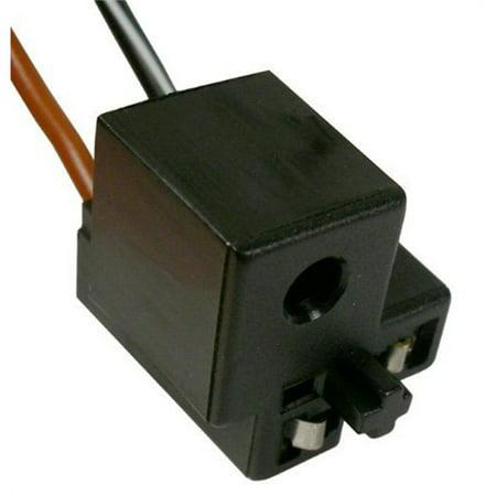 2-Wire Universal Halogen Low Beam Connector (The Best Halogen Headlights)