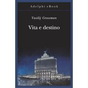 Vita e destino - eBook