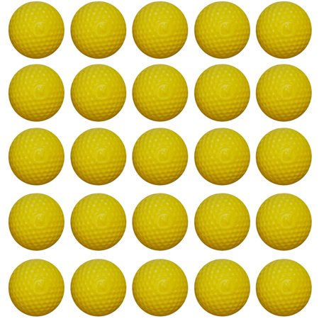 Nerf Rival 25-Round Refill Pack (Styles May Vary) -  SHAO GUAN EARLY LIGHT INTERNATIONAL CO.,LTD., 0063050948177
