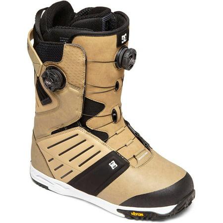 DC Shoes Men's Judge BOA 2019-2020 Snowboard Boots Dc Park Snowboard Boots