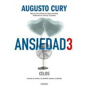 Ansiedad 3 - eBook