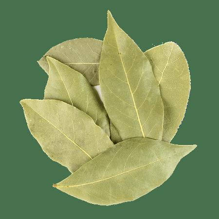 Frontier Co-op Hand Select Bay Leaf Whole Certified Organic bulk 16 oz.