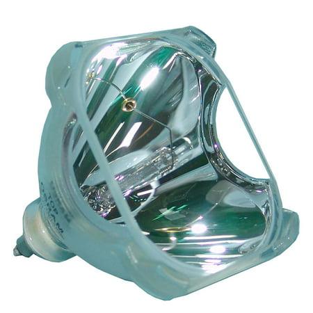 Lutema Economy pour lampe de projecteur Hitachi DT00181 (ampoule uniquement) - image 1 de 5