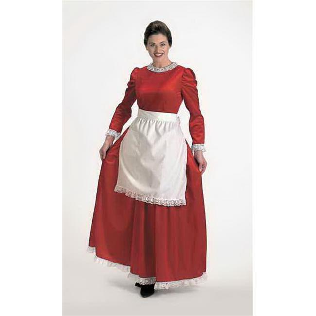 Halco 6992-12 Christmas Charmer Large Dress