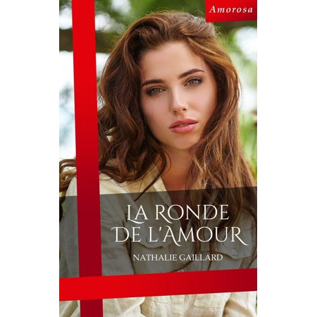La ronde de l'amour - eBook](La Ronde Halloween Party)