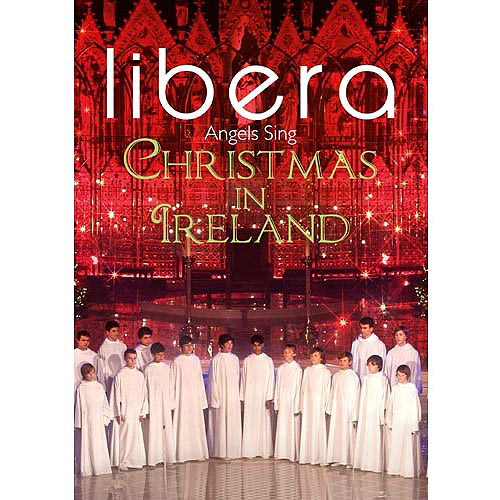 Angels Sing: Christman In Ireland (Music DVD)