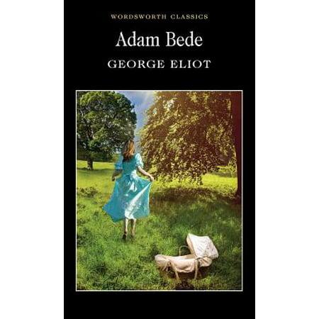 Adam Medal - Adam Bede