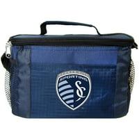 Sporting Kansas City 6-Pack Cooler Bag