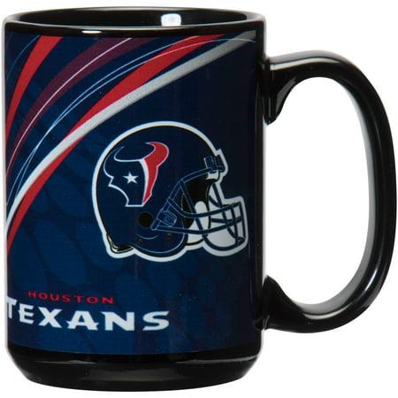 Houston Texans 15oz. Dynamic Mug - No